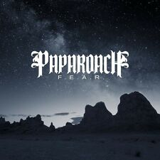 Papa Roach - F.E.A.R. [New Vinyl]