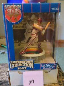 Starting Lineup dula Cooperstown Collection Mike Schmidt #27