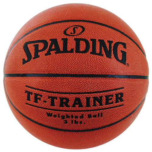 Spalding TF-Trainer Weighted Basketball Official size (29.5 )
