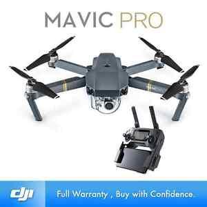 DJI-Mavic-Pro-4K-Stabilized-Camera-Active-Track-Avoidance-GPS-IN-STOCK-NOW