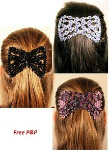 Magic-Clip-EZ-Double-Comb-Different-Hair-Styles-With-One-Clip