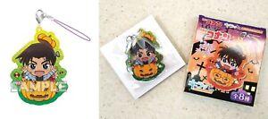 Detective-Conan-Kiratto-Acrylic-Strap-Heiji-Hattori-Case-Closed-Halloween-New