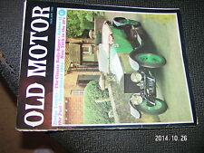 OLD Motor Mar 1966 Paris-Rouen 1894 Dodge Trucks Classic Rolls-Royce