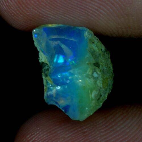 100/% natural Ópalo De Fuego etíope ásperas piedras preciosas material etíope fuego áspero
