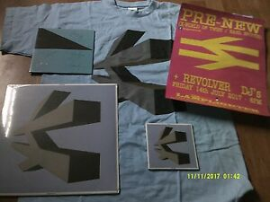 PRE-NEW-WORLD-OF-TWIST-EARL-BRUTUS-EUNUCH-CD-LP-SPEED-7-034-SIGNED-POSTER-T-SHIRT