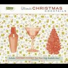 Ultimate Christmas Cocktails [Box] by Various Artists (CD, Sep-2004, 3 Discs, Capitol/EMI Records)