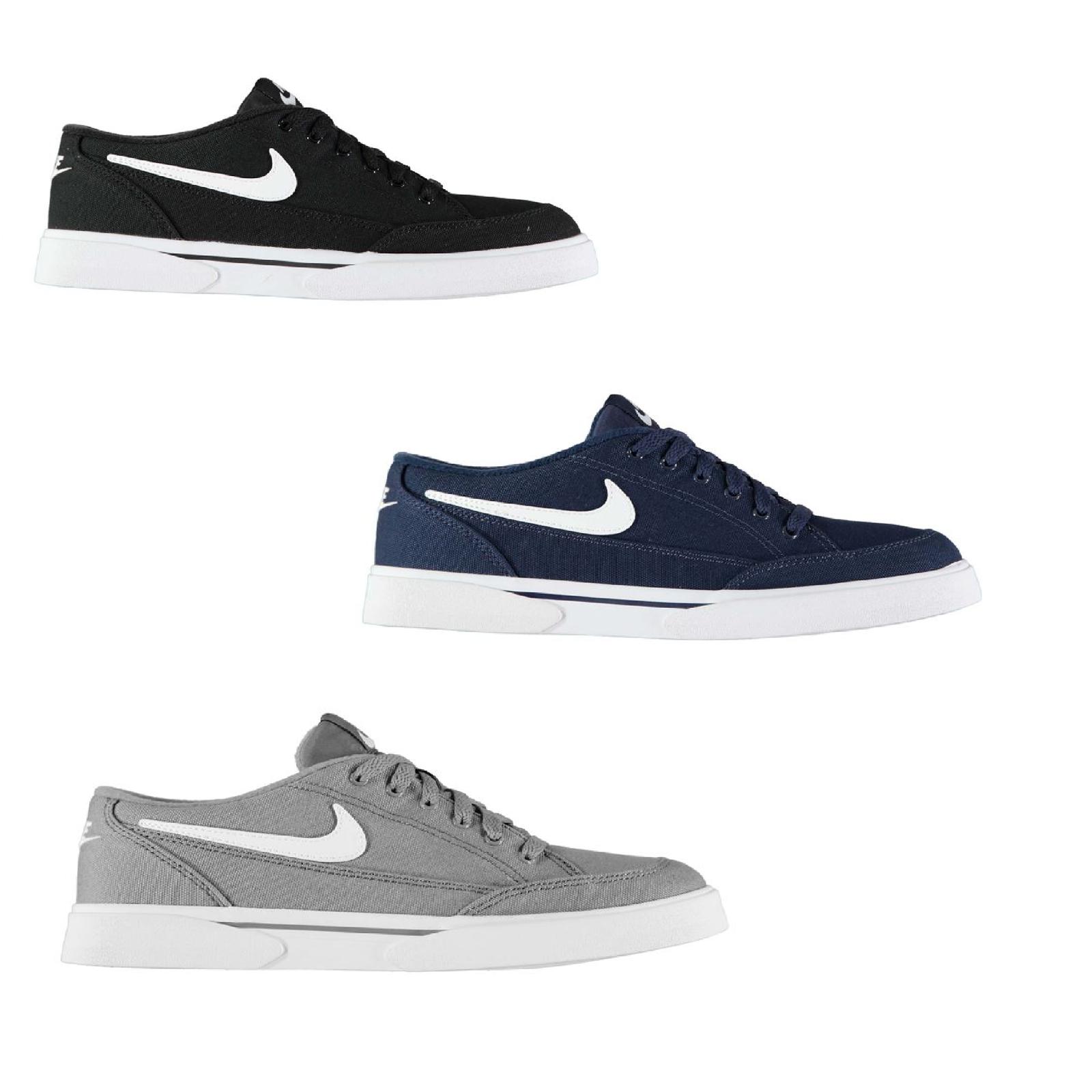 Nike Zapatos Hombre Zapatillas Zapatillas Zapatillas Trainers GTS 16
