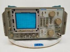Tektronix 492 Portable Compact Spectrum Analyzer 50 Khz 21 Ghz 225 As Is 225