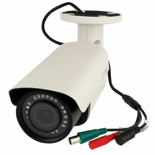 GW556HD 5MP Coaxial VF Bullet Security Camera Used Camera