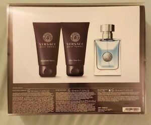 Versace-Pour-Homme-By-Versace-For-Men-3Pc-Gift-Set-NEW-Authentic