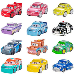 SUMMER-SALE-NEW-Disney-Pixar-Cars-3-Mini-Racers-In-Blind-Bags-4750-Sold