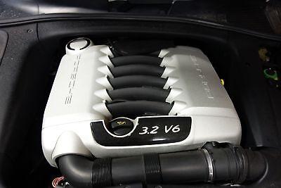 Engine 2006 Porsche Cayenne 3 2l Motor With 98 634 Miles Ebay
