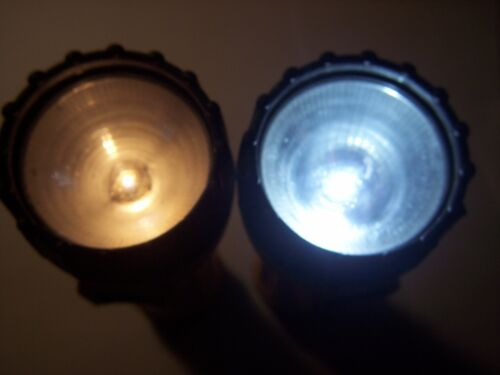 4-Cell 6V Lantern Cree Universal Polarity 250 Lumen 5W LED bulb Replacement 4D