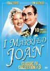 I Married Joan Classic TV Coll 3 DVD Region 1 Shippin