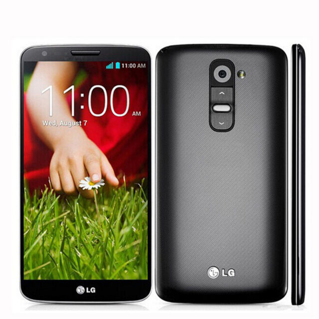 The LG G2® is a fast, slim, lightweight, 4G LTE Android®-powered smartphone that brings together the latest innovations to provide you with a mobile experience unlike any other. Key features of the LG G2 .