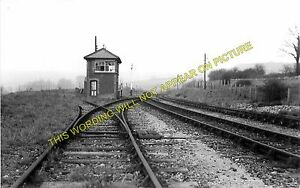 Dunkerton-Railway-Station-Photo-Camerton-Midford-Limpley-Stoke-Line-1
