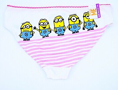 Minion Panties