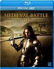 Medieval Battle 3D (3D Blu-ray, 2013)