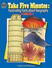 Take Five Minutes: Fascinating Facts about Geography by Ruth Foster (Paperback / softback, 2003)