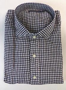Polo Lauren Linen Shirt Estate Ralph OkXiTPuZ
