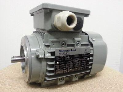 B3 Elektromotor 3kW 1500 U//min Drehstrommotor Energiesparmotor IE2 100LB