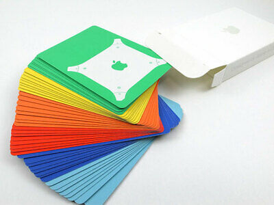 New Apple Park Memory Cards Game Official Authentic