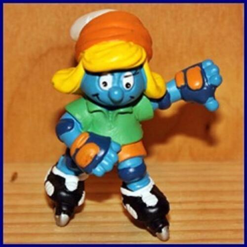 SCHTROUMPF Figurines SCHLEICH à 6.95€ Smurf Pitufo Pitufo Schlumpfe