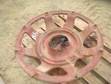 Farmall 400 Tractor Rear Wheel Center Hub