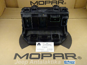 jeep fuse box for sale mazda 3 fuse box for sale fuse relay-distribution box jeep wrangler jk 2008 ...