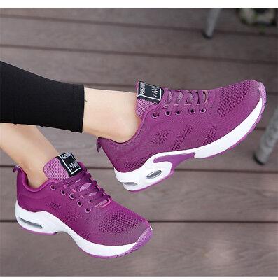 Purple Womens Ladies Girls New Nike