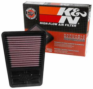 K-amp-N-Air-Filter-Kawasaki-Z125-Pro-Z250-Ninja-250-SL-K-amp-N-Airfilter-KA-2414