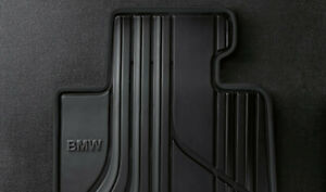 Original-BMW-2er-F45-F46-Active-Gran-Tourer-Fussmatten-Gummifussmatten-Vorn