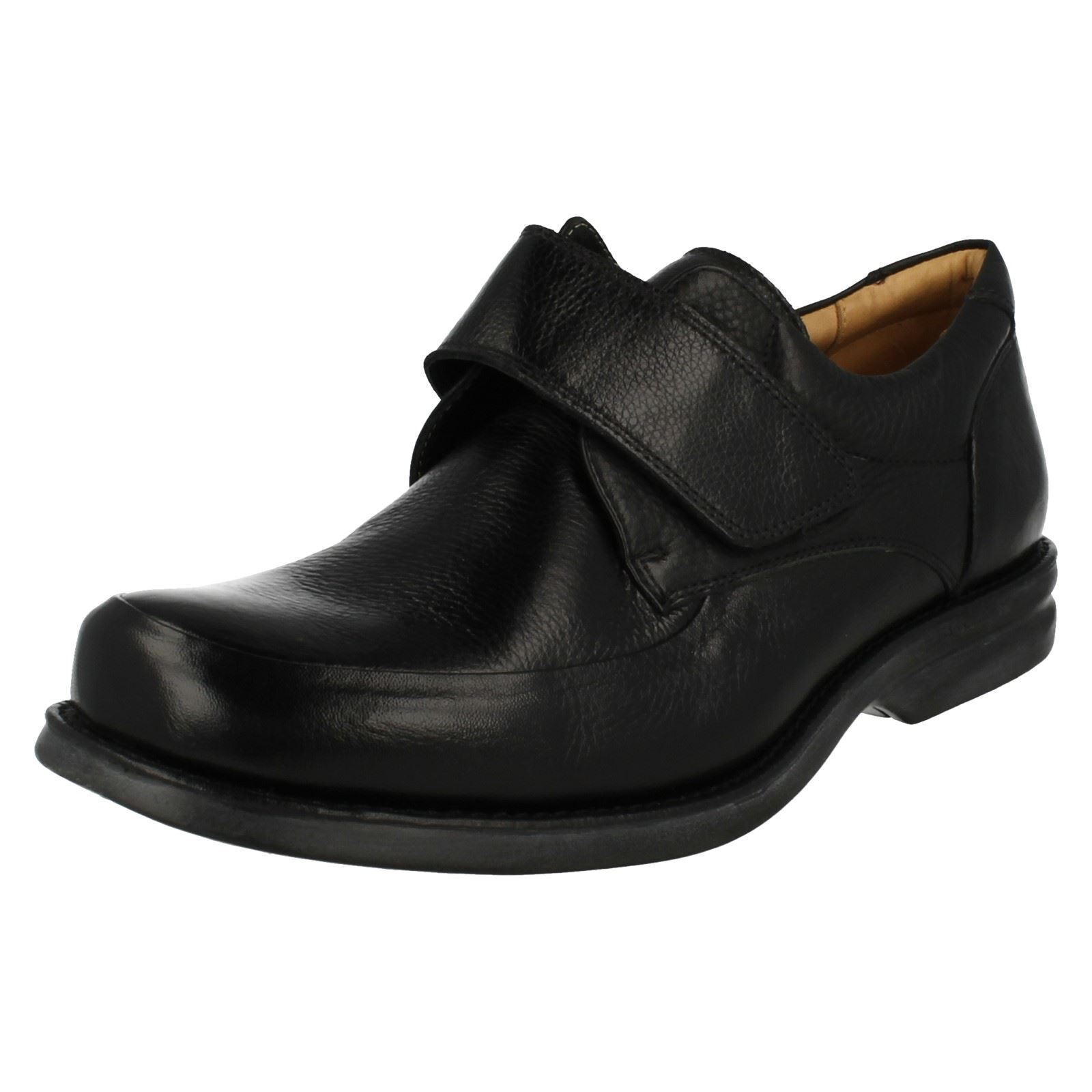Homme TAPAJOS Rond Cuir Bout Rond TAPAJOS Riptape Sangle Chaussure par Anatomic & Co 99.00 £ fd7f12