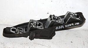 RENAULT-SCENIC-1-9-dCi-8-V-MK2-F9Q812-cote-conducteur-arriere-feu-arriere-porte-ampoule