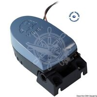 Whale Automatic Switch for Bilge Pumps 12V or 24V