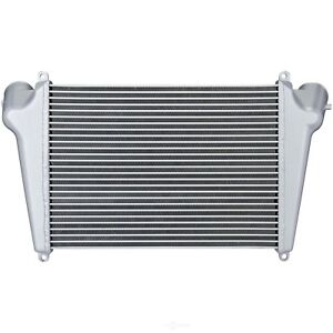 Details About Turbocharger Intercooler Spectra 4401 0703 Fits 99 03 Isuzu NPR