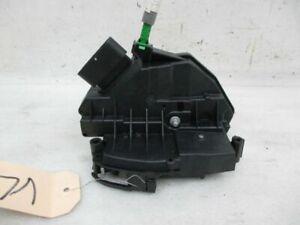 Door Lock Front Left Rhd Right - Hand Drive Ford Kuga II (DM2) 2.0 TDCI 4X4