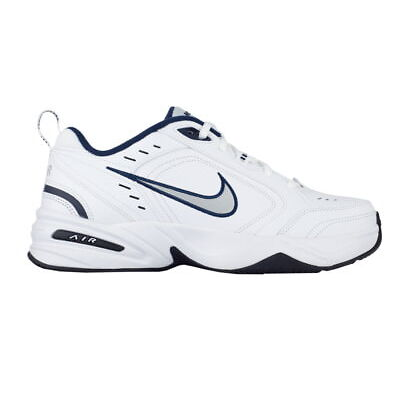 NIKE AIR MONARCH  IV 415445 102 Herrenschuhe Turnschuhe Sneaker Weiß