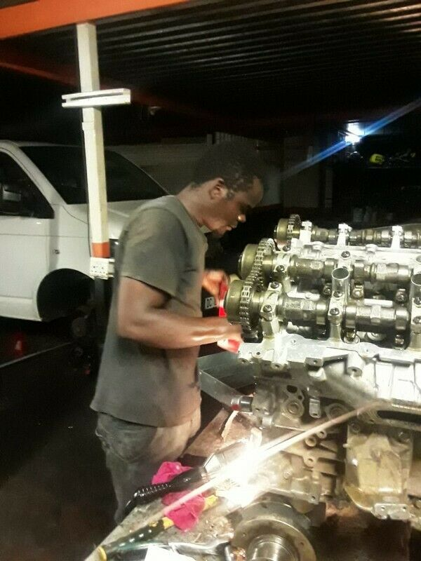 Mobile mechanic 0799281213,car repairs, services and tune ups, we come to you, brakes, clutches etc
