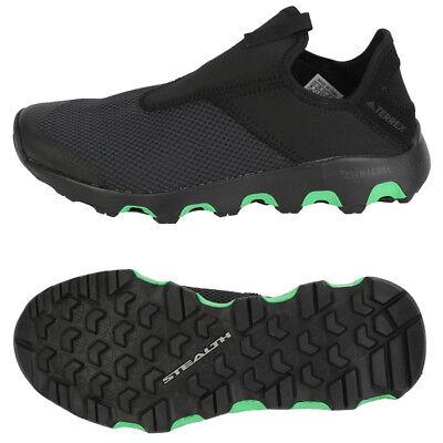new styles aace6 b4ba7 Adidas Terrex CC Voyager Slip-on (CM7546) Outdoor Running Aqua Water Shoes  | eBay