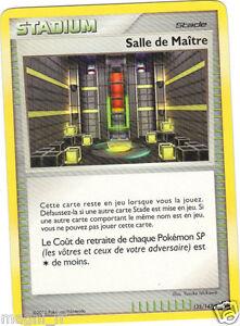 Pokemon-n-135-147-Stadium-Salle-de-Maitre