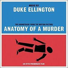 Duke Ellington - Anatomy of a Murder Ost [New Vinyl] UK - Import