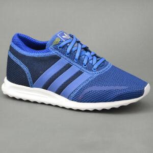 Caricamento dell immagine in corso Adidas-LOS-ANGELES -AF4229-Azzurro-Blu-mod-AF4229 6ecf0f28731