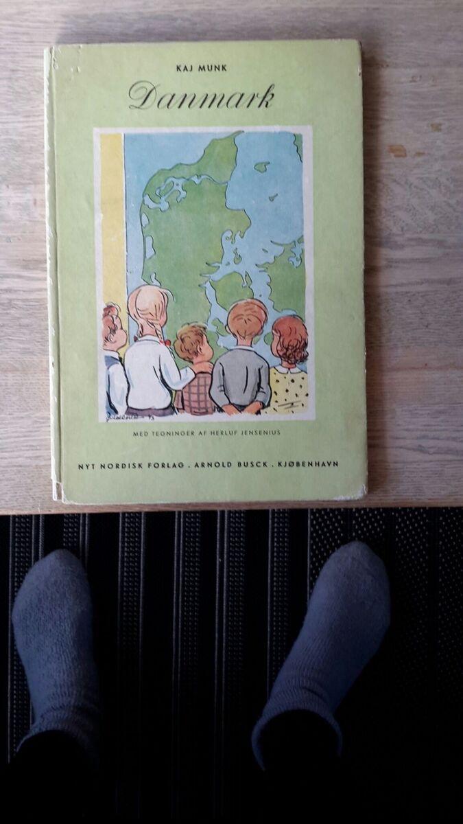 kaj munk bøger