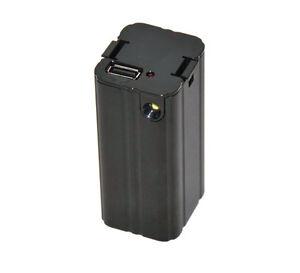 SilverStone-SST-PB03-Ladegeraet-Power-Bank-schwarz