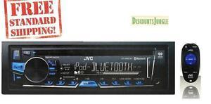 JVC KD-SR81BT Receiver Bluetooth Drivers Mac