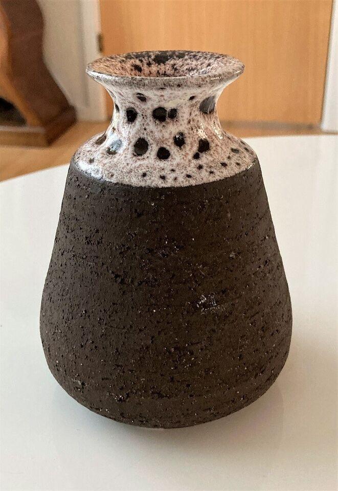 Vase, Retro vase keramik