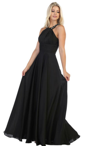 Lungo Sfera Da Formale Offerta Vestito Ballo Abito 2019 Sotto Sera Invernale fATxSwq0