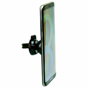 BuyBits Fixation Rapide Magnétique Air Vent Support Pour Samsung Galaxy S10 5G