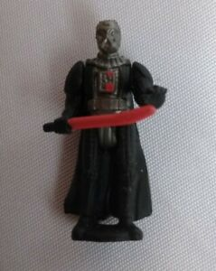STAR WARS Action Fleet Figure Micro Machines DARTH VADER # 2